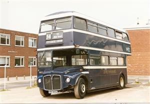 802, Routemaster 5RM NRH 802A